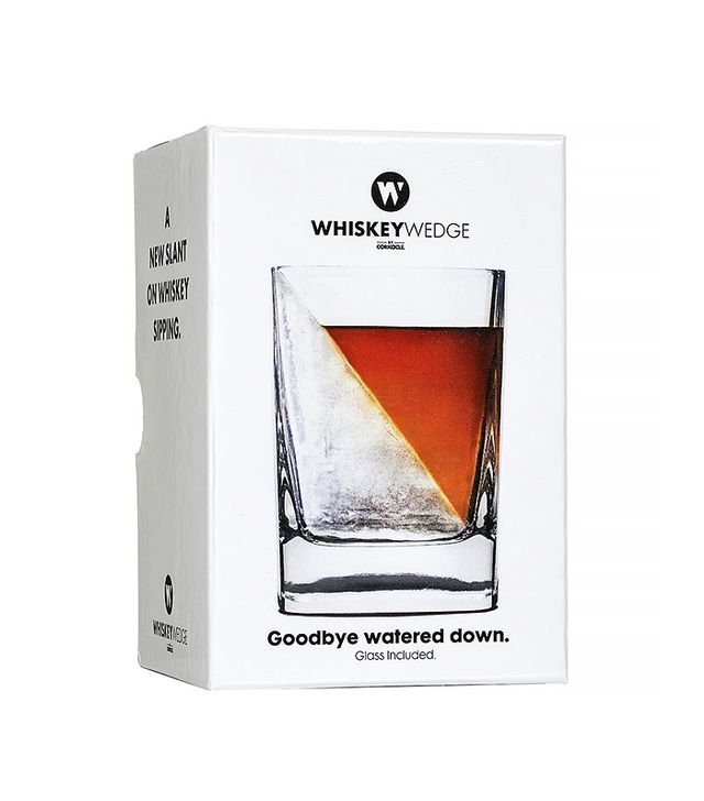 Cockcicle Whiskey Wedge
