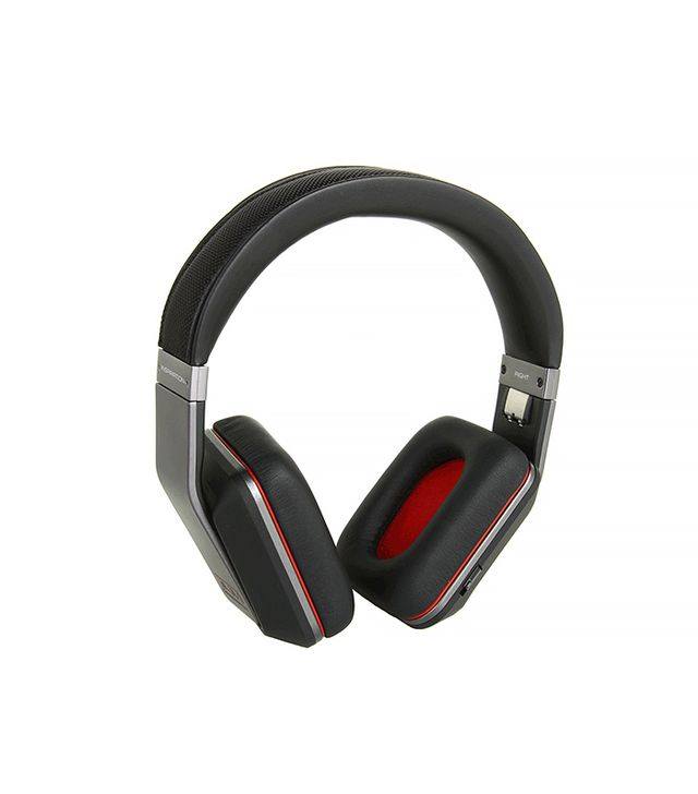 Tumi Headphones by Monster Cables