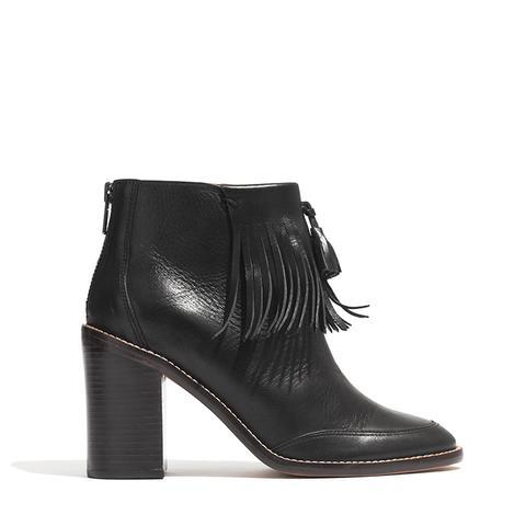 The Adi Boots