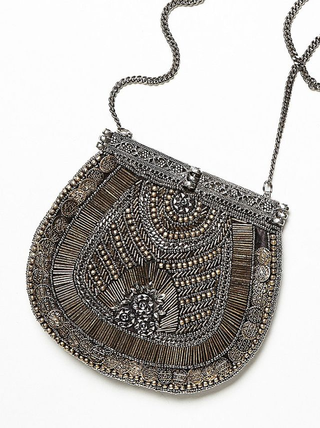 Free People Dusk To Dawn Crossbody