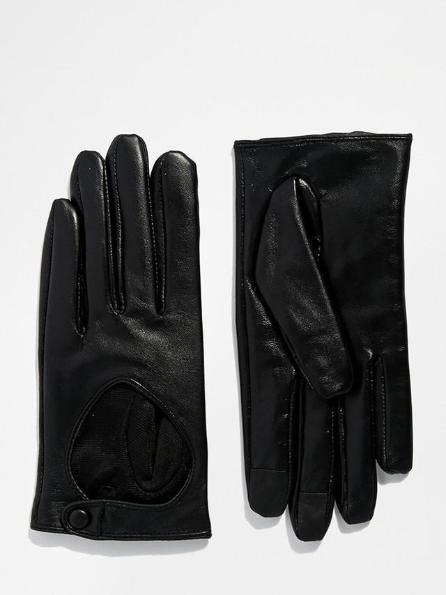 A.P.C. Ines Gloves
