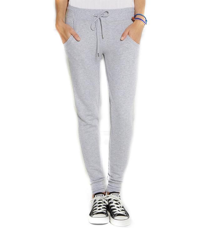 Michael Michael Kors Cotton-Blend Jersey Track Pants