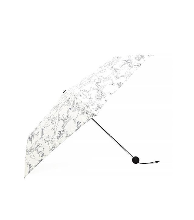 French Connection Anastasia Print Umbrella