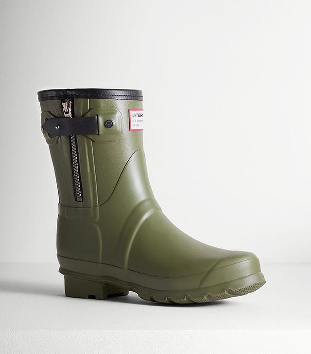 Hunter Boots Short Boots