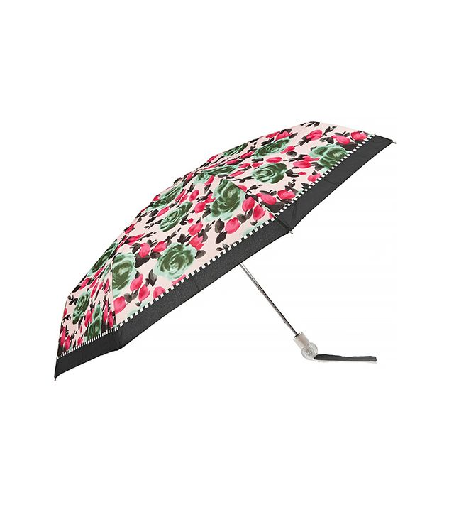 Marc by Marc Jacobs Floral-Print Umbrella