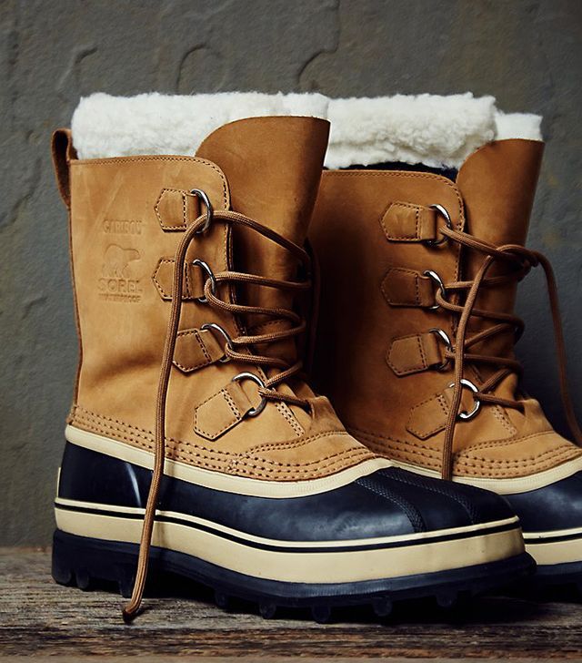 Sorel Caribou Weather Boots