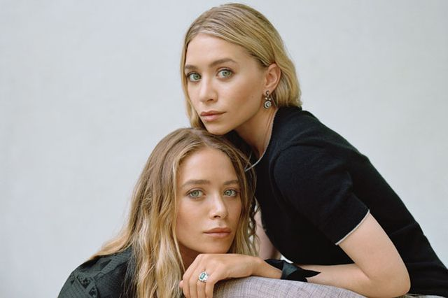 What Mary-Kate and Ashley REALLY Want for Christmas
