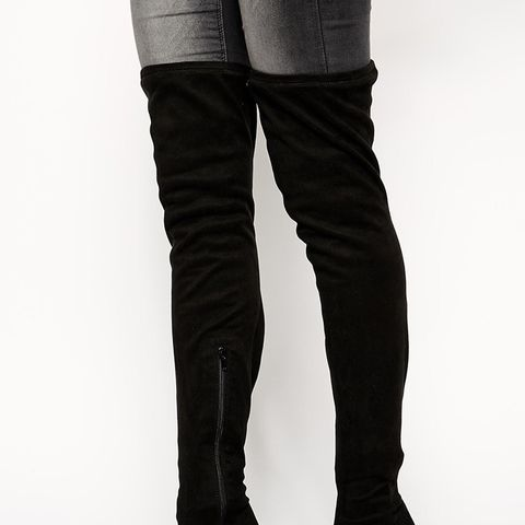 Kiss of Life Over the Knee Boots