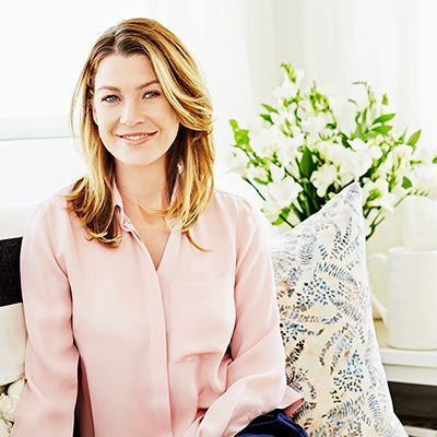 Before and After: Ellen Pompeo's Dramatic Trailer Makeover