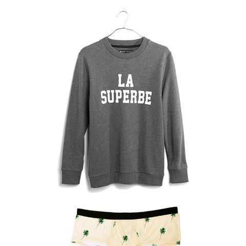 La Superbe Sweatshirt