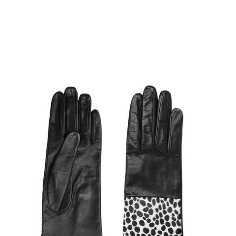 Medium Nappa Leather Gloves