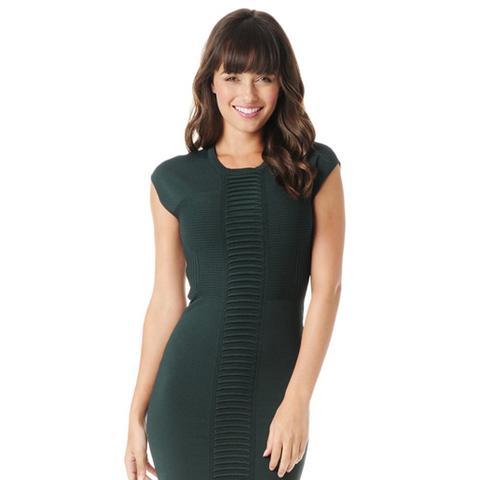Alba Knit Dress