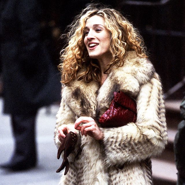 Quiz: Which Sex and the City Character Mirrors Your Style?