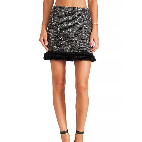 Undercover Skirt