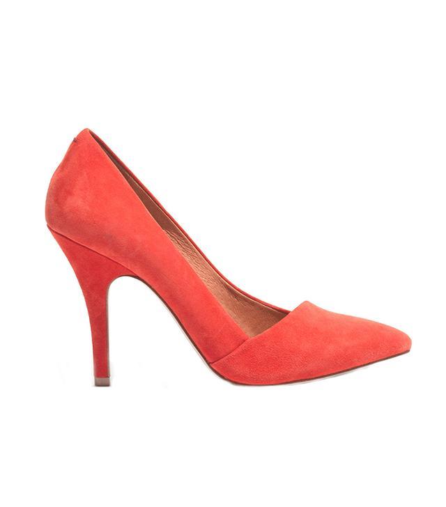 Madewell The Mira Heels