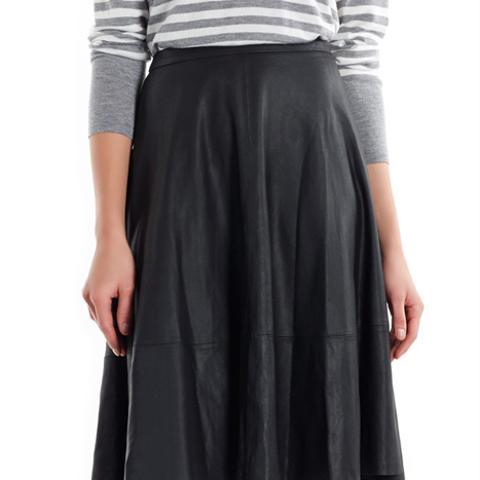 Kendrine Skirt