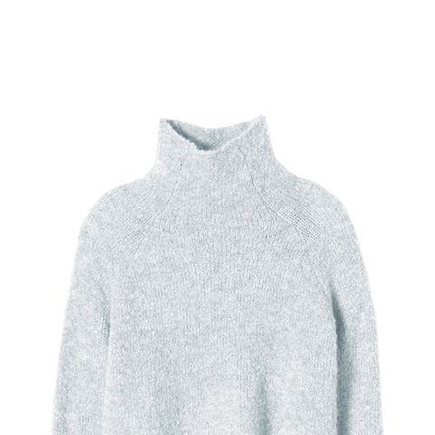 Fluff Pullover Sweater