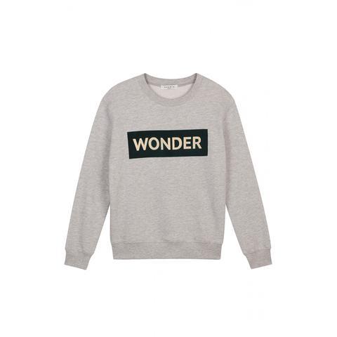 Turman Wonder Sweatshirt