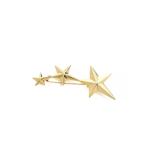 Triple Shooting Star Head Piece