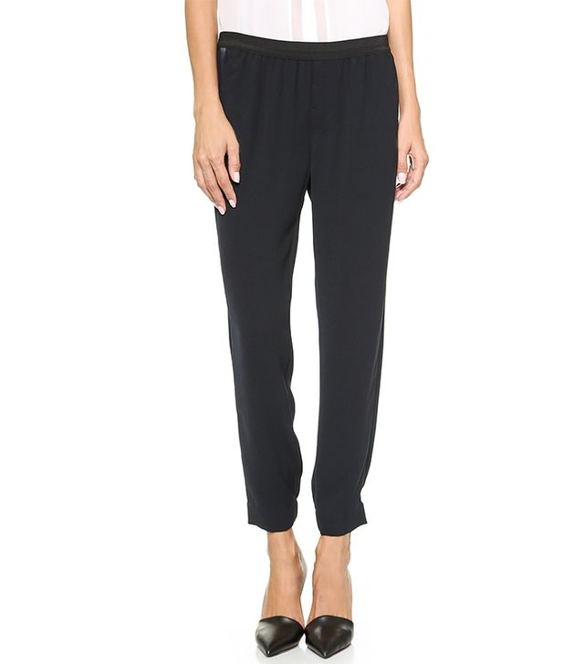 Vince Relaxed Fit Pants