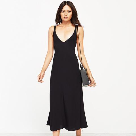 Trillium Dress