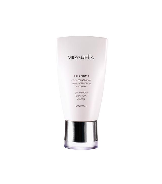 Mirabella's CC crème