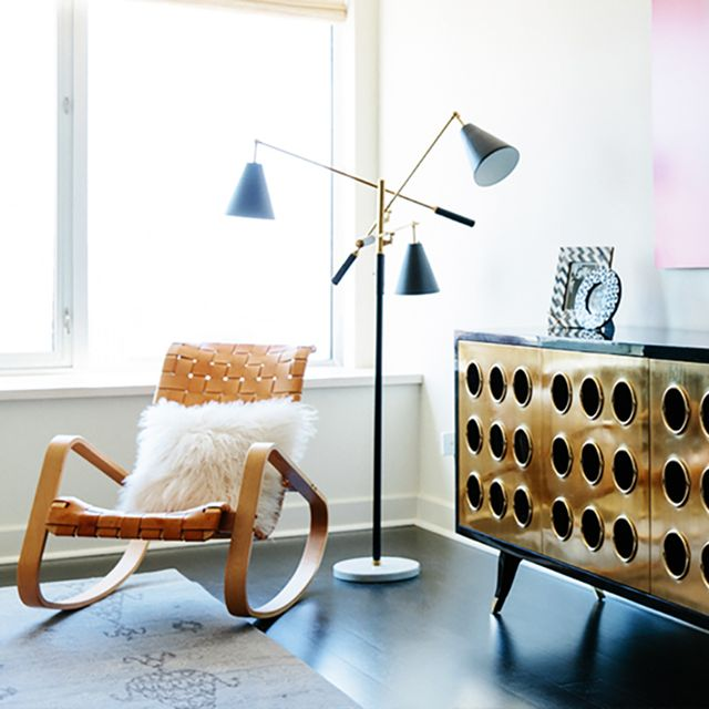 5 Female Interior Designers We're Totally Crushing On