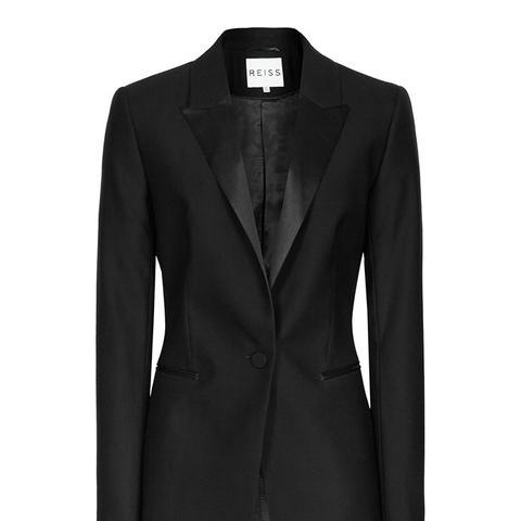 Pfeiffer Slim-Fit Wool Blazer