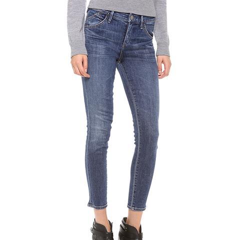 Glam Skinny Jeans