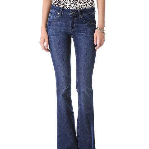 The Joy Flare Jeans