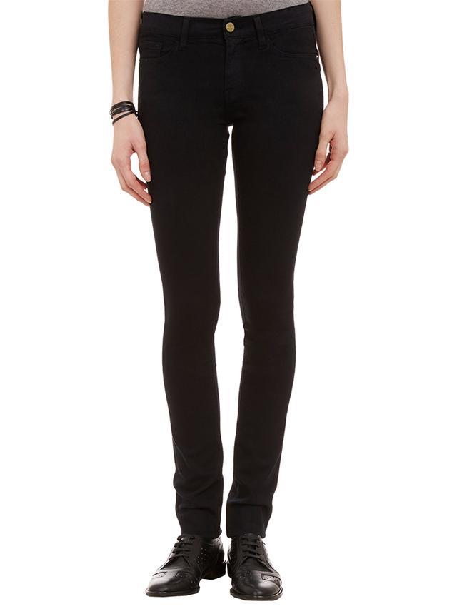 Frame Denim Forever Karlie Skinny Jeans