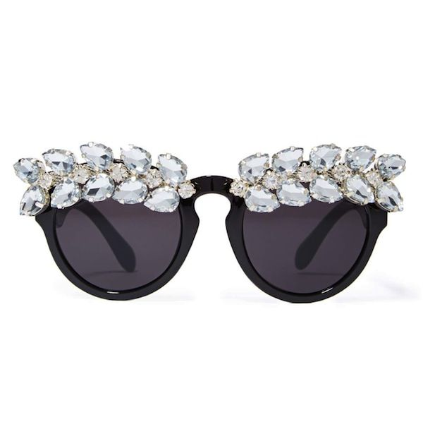 Untitled&Co Get Jeweled Shades