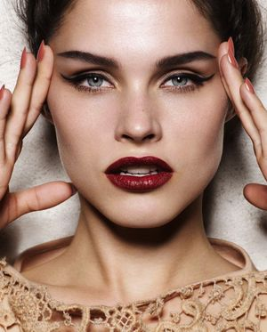The Only Beauty Look You Really Need This Season
