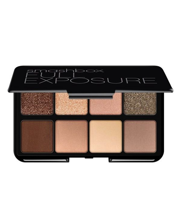 Smashbox Full Exposure Travel Size Eyeshadow Palette