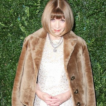 A Complete Roundup of Anna Wintour's Best Career Advice Ever