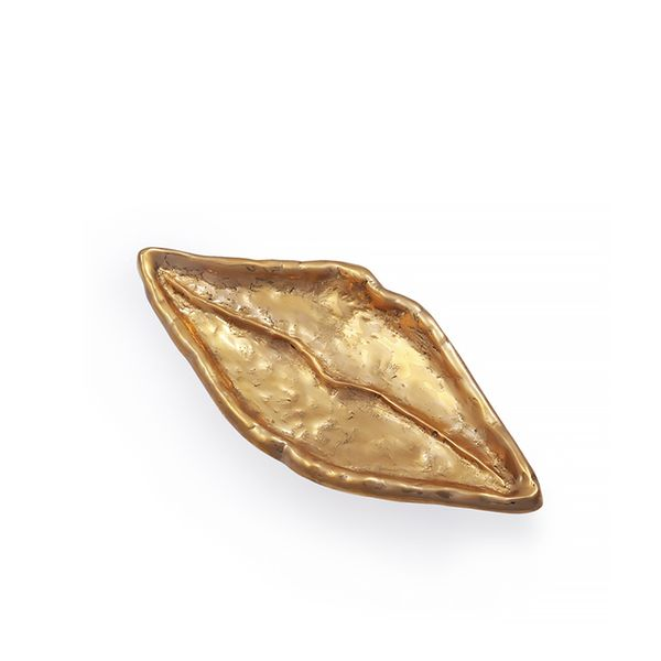 Kelly Wearstler Bronze Kiss Dish