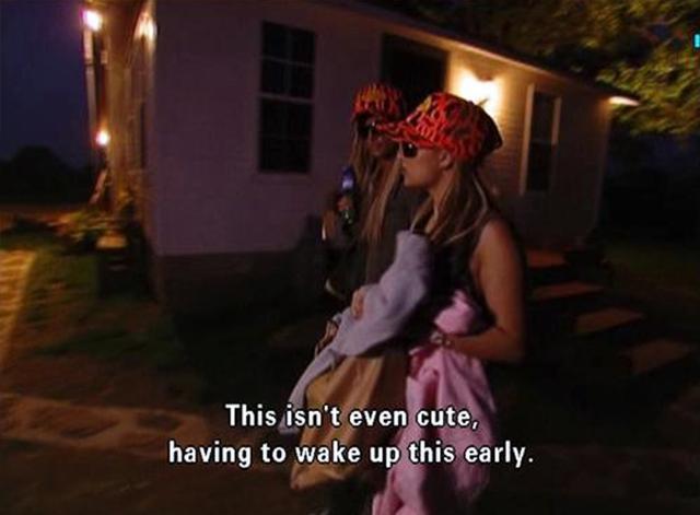 Beauty sleep is cute. Waking up early? Not so cute.