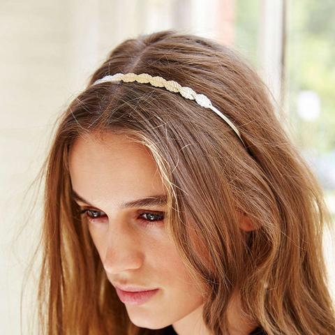 Little Leaf Headband