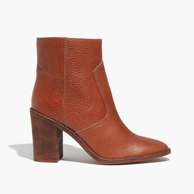 Madewell The Ollie Boots