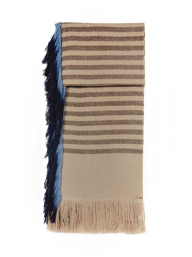 The Line Melt Bhalay Mohawk Scarf