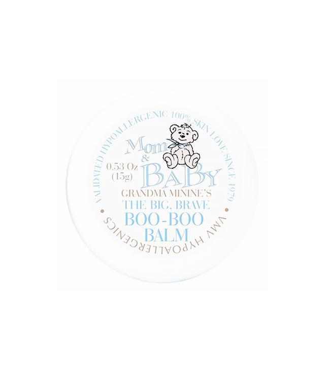 VMH Hypoallergenics' Grandma Minnie's The Big, Brave Boo-Boo Balm