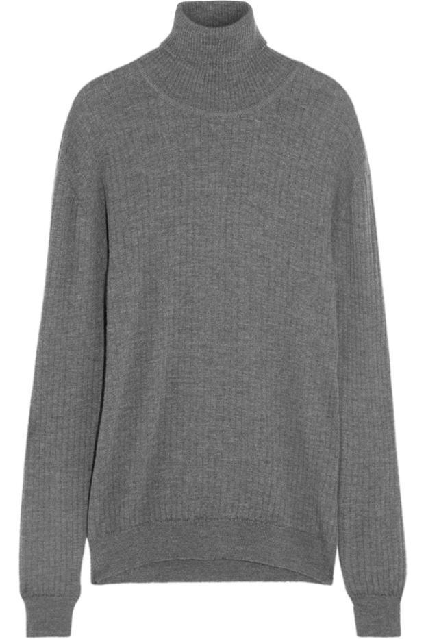 1205 Belyar Wool Turtleneck Sweater