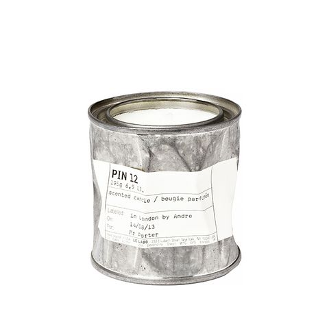 Pin 12 Candle