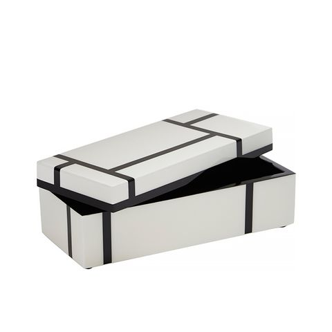 Lacquered Pencil Box