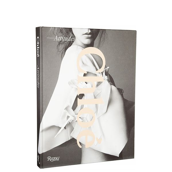 Sarah Mower Chloé: Attitudes by Sarah Mower Hardcover Book