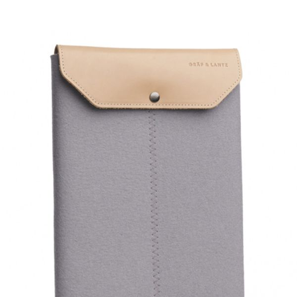 Graf & Lantz MacBook Pro Sleeve