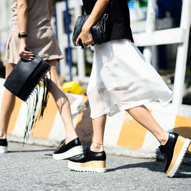 The 9 Biggest Street Style Trends of F/W 14 (So Far)