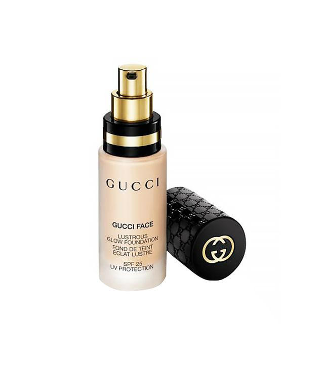 Gucci Lustrous Glow Foundation, Broad Spectrum SPF 25