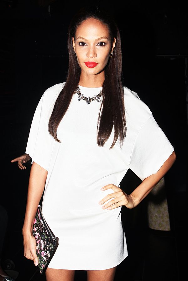 joan-smalls-holiday-outfit-idea