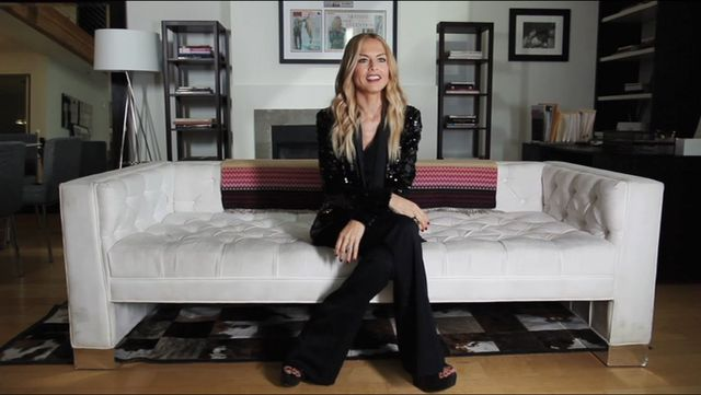 EXCLUSIVE CLIP: RACHEL ZOE AND MORE IN SCATTER MY ASHES AT BERGDORFS